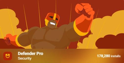 Defender Pro:巩固WordPress网站的安全性
