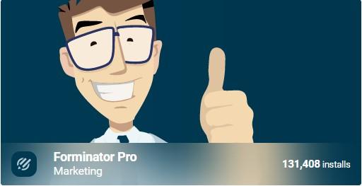 Forminator Pro:便捷高效的表单工具